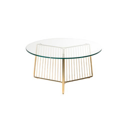 Anapo coffee table | Coffee tables | Driade