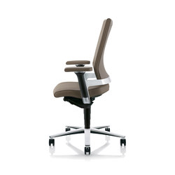 Lacinta  | EL 402 | Office chairs | Züco