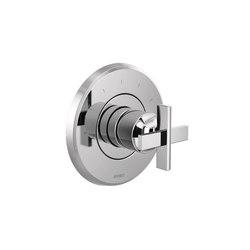 Sensori® Thermostatic Valve Trim | Shower controls | Brizo