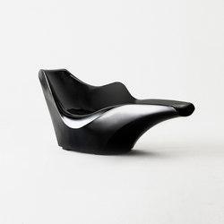 Tokyo Pop | Chaise longues | Driade