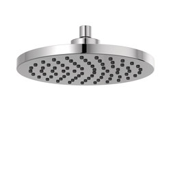 Round Raincan Showerhead | Shower controls | Brizo