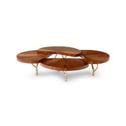 Lily | Coffee Table | Coffee tables | GINGER&JAGGER