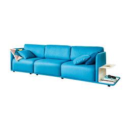 Molis Sofa | Divani | conmoto