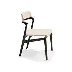 Alexa Chair | Stühle | Giorgetti