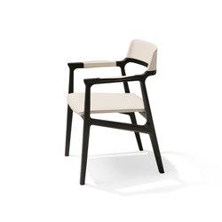 Alexa Chair | Sillas | Giorgetti