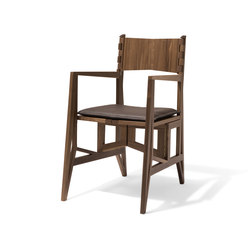 Grand Tour Chair | Chairs | Giorgetti