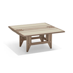 Grand Tour Low Table | Mesas de centro | Giorgetti