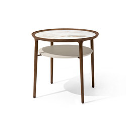 Romeo Low Table | Mesas auxiliares | Giorgetti