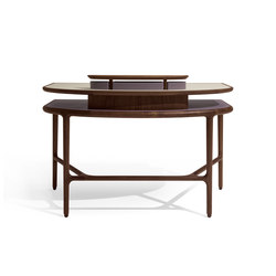 Juliet Writing Desk | Desks | Giorgetti