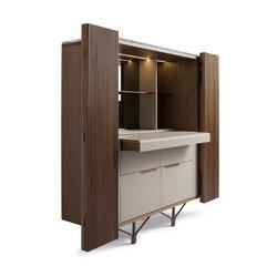 Charlotte Cabinet | Cabinets | Giorgetti
