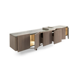 Charlotte Sideboard | Sideboards | Giorgetti