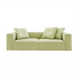 Nils | Sofa 3 Plazas Articulo Completo | Sofas | Ligne Roset
