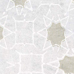 Domino | Astral RM 251 01 | Carta parati / tappezzeria | Elitis