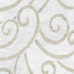 Domino | Volutes RM 253 01 | Wall coverings / wallpapers | Elitis