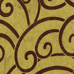 Domino | Volutes RM 253 07 | Wall coverings / wallpapers | Elitis