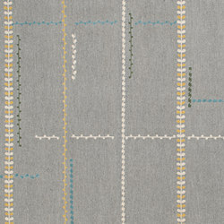 Indoor Dhurries | Damasco | Rugs | Warli