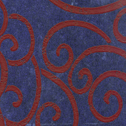 Domino | Volutes RM 253 11 | Revestimientos de paredes / papeles pintados | Elitis