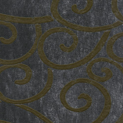 Domino | Volutes RM 253 12 | Wall coverings / wallpapers | Elitis