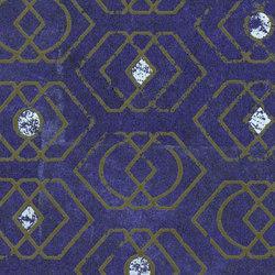 Domino | Aladin RM 254 11 | Revestimientos de paredes / papeles pintados | Elitis