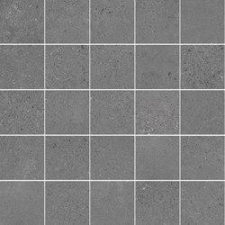 ALLEY | D.ALLEY GREY MOSAIC/BHMR | Ceramic mosaics | Peronda