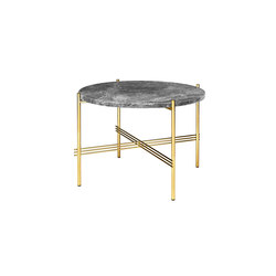 TS Coffee Table | Tavolini bassi | GUBI