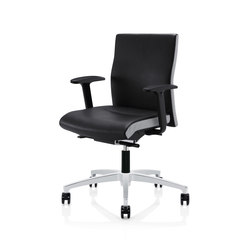 Cubo Flex | CF 102 | Office chairs | Züco
