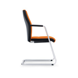 Cubo Classic | CD 123 | Chairs | Züco