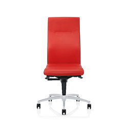 Cubo Advanced flex | CX 103 | Office chairs | Züco