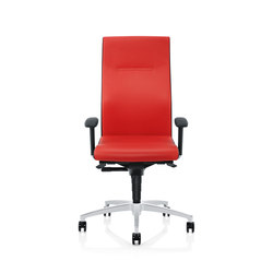 Cubo Advanced flex | CX 104 | Office chairs | Züco