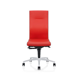 Cubo Advanced | CD 103 | Office chairs | Züco