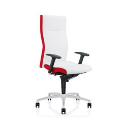 Cubo Advanced | CD 104 | Office chairs | Züco