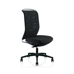 Conte two | CO 503 | Office chairs | Züco