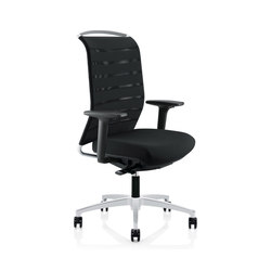 Conte two | CO 504 | Office chairs | Züco