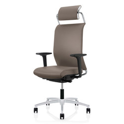 Conte two | CO 505 | Office chairs | Züco