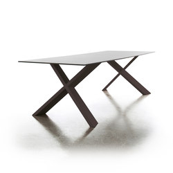 X-Man table | Mesas comedor | conmoto