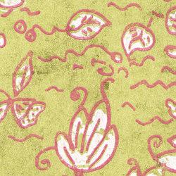 Domino | Flirt aquatique RM 255 05 | Wall coverings / wallpapers | Elitis