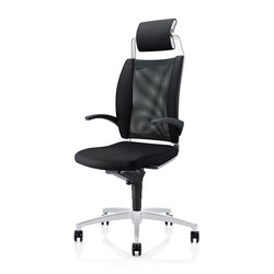 EFFE Two | ET 605 | Office chairs | Züco