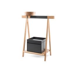 Habit Aufbewahrungsmöbel | Schubkastenbox | Schale | Clothes racks | conmoto