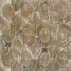 Trancoso | Ishtar RM 935 02 | Wall coverings / wallpapers | Elitis