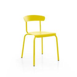 Alu Mito Stuhl | Chairs | conmoto
