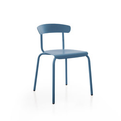 Alu Mito Stuhl   Chairs   conmoto