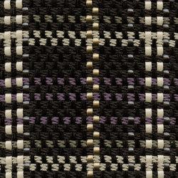 Emblèmes | Blues LW 355 51 | Upholstery fabrics | Elitis