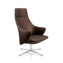 4+ Relax | AA 086 | Armchairs | Züco