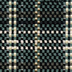 Emblèmes | Blues LW 355 65 | Upholstery fabrics | Elitis