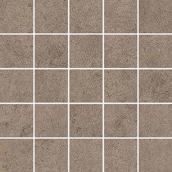 DETROIT 4D | D.DETROIT TAUPE MOSAIC | Mosaici ceramica | Peronda