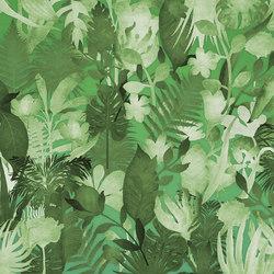 Tropic treasures | Wall coverings / wallpapers | WallPepper