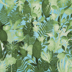 Tropic treasures | Wall coverings / wallpapers | WallPepper