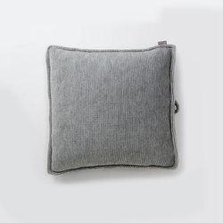Accessories | Site Soft Checks Outdoor cushion | Cushions | Warli