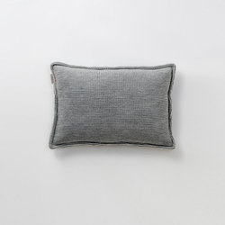 Accessories | Site Soft Checks Outdoor cushion | Coussins | Warli