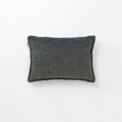 Accessories | Site Soft Checks Outdoor cushion | Kissen | Warli